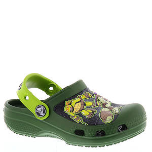 Crocs™ CC TMNT Clog (Boys' Infant-Toddler-Youth)