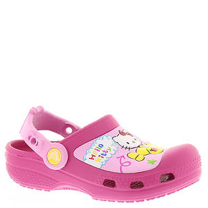 Crocs™ CC Hello Kitty Plane Clog (Girls' Infant-Toddler)