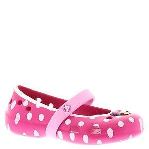 Crocs™ Keeley Minnie Flat (Girls' Infant-Toddler)