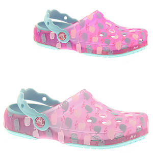 Crocs™ Crocs Chamelons Whale Clog PS (Girls' Infant-Toddler-Youth)
