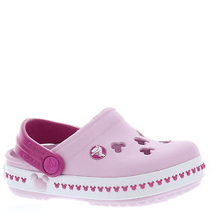Crocs™ CB Mickey Clog III (Girls' Infant-Toddler-Youth)