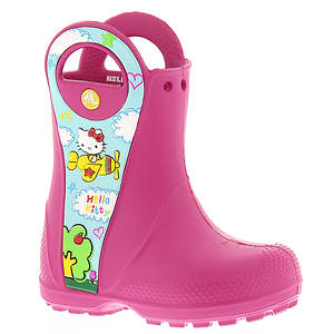 Crocs™ Handle It Hello Kitty Plane (Girls' Toddler)