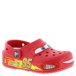 Crocs™ Crocs Lights Cars Clog (Boys' Toddler-Youth)