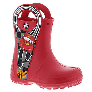 Crocs™ Handle It Rain Boot McQueen (Boys' Toddler-Youth)