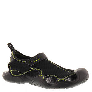 Crocs™ Swiftwater Sandal GS (Boys' Youth)