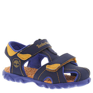Timberland Splashtown Closed Toe Sandal (Boys' Infant-Toddler-Youth)