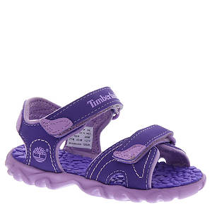 Timberland Splashtown 2-Strap Sandal (Girls' Infant-Toddler-Youth)