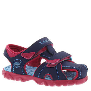 Timberland Splashtown Closed toe Sandal (Girls' Infant-Toddler-Youth)