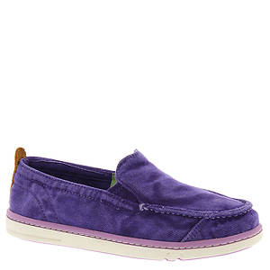 Timberland Earthkeepers Hookset Handcrafted Slip-On (Girls' Toddler-Youth)