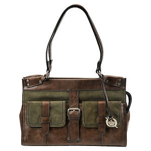 Born Porto Satchel