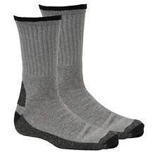 Wigwam At Work Double Duty 2-Pack Crew Socks
