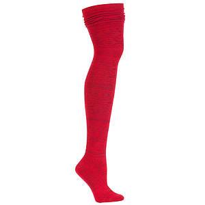 Sock It To Me Women's Alpine Knit Over the Knee Socks