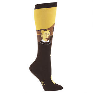 Sock It To Me Women's American Gothic Knee High Socks