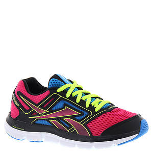 Reebok Dual Turbo Flier (Girls' Toddler-Youth)