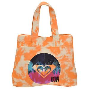 Roxy Mystic Beach Tote Bag