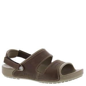 Crocs™ Yukon Two-Strap Sandal M (Men's)