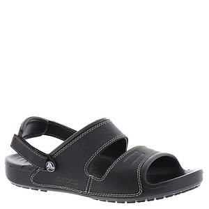 Crocs™ Yukon Two-Strap Sandal M (Men's)