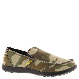 Crocs™ Santa Cruz Camo Loafer M (Men's)