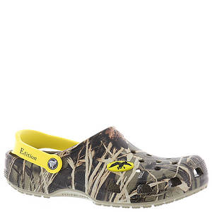 Crocs™ Classic DC Realtree Clog (Men's)
