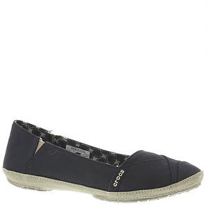 Crocs™ Angeline Flat (Women's)