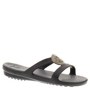 Crocs Sanrah Circle Sandal  (Women's)