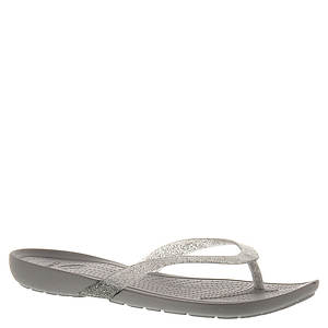 Crocs™ Really Sexi Glitter Flip  (Women's)