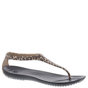 Crocs™ Sexi Wild Flip  (Women's)