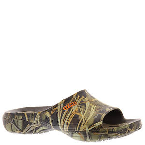 Crocs™ Modi 2.0 slide Realtree Max-4 (Men's)