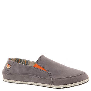 Ocean Minded Espadrilla Washed Slip On (Men's)