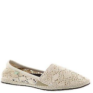 Ocean Minded Espadrilla Crochet Slip-On (Women's)