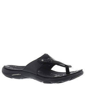Merrell Grace Leather Flip Flop (Women's)