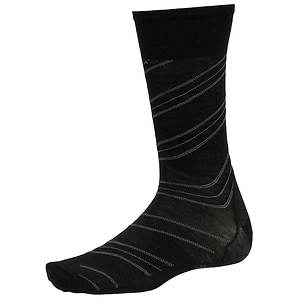 Smartwool Men's Barber Pole Crew Socks