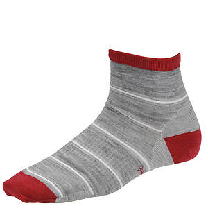Smartwool Women's Striated Stripe Low Socks