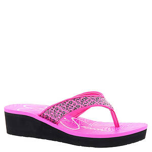 Jessica Simpson Aria (Girls' Toddler-Youth)