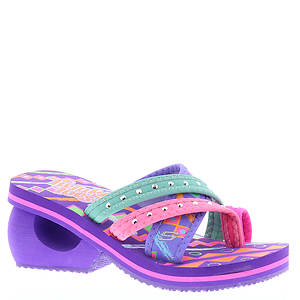 Skechers Twinkle Toes-Spinners -City Surfer (Girls' Toddler-Youth)