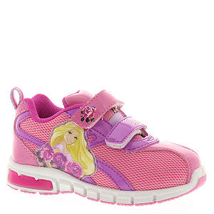 Mattel Barbie Sneaker Velcro (Girls' Toddler)