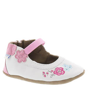 ROBeeZ Floral Mary Jane (Girls') Sof Soles