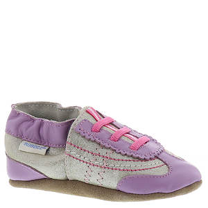 ROBeeZ On The Run Sparkle (Girls') Sof Soles
