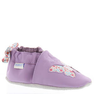 ROBeeZ Vintage Butterfly (Girls') Sof Soles