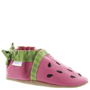 ROBeeZ Watermelon (Girls') Sof  Soles