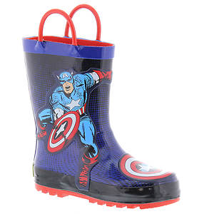 Western Chief Captain America (Boys' Toddler-Youth)