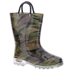 Western Chief Lighted Camo (Boys' Toddler-Youth)