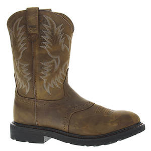 Ariat Sierra Saddle (Men's)