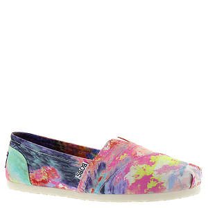 Skechers U S A Bobs-Paint Drops (Women's)