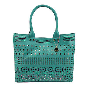 Big Buddha Fiji Tote Bag