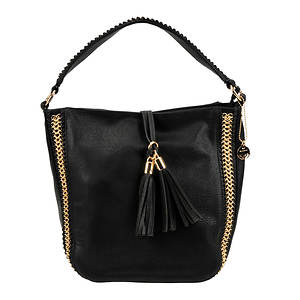 Big Buddha Trevi Hobo Bag