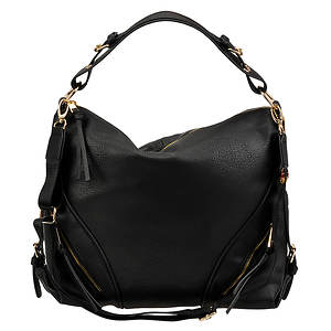 Big Buddha Tristen Hobo Bag
