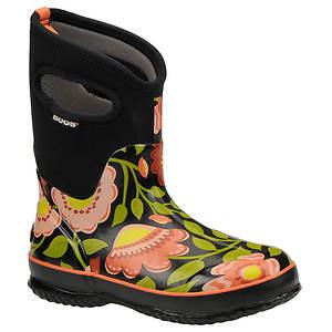 Bogs Women's Secret Garden Mid Boot