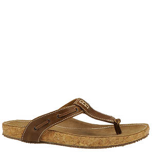 Sebago Somersworth Thong (Women's)