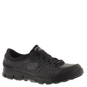 Skechers Work Eldred-76551 (Women's)